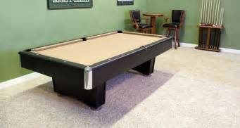 Table L Sales Cl Bailey Pool Table