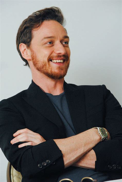 james mcavoy it james mcavoy attends the press conference of quot split quot held