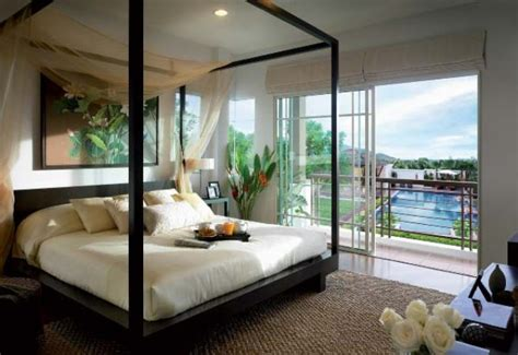 beautiful house bedrooms the tropical most beautiful bedroom design ideas