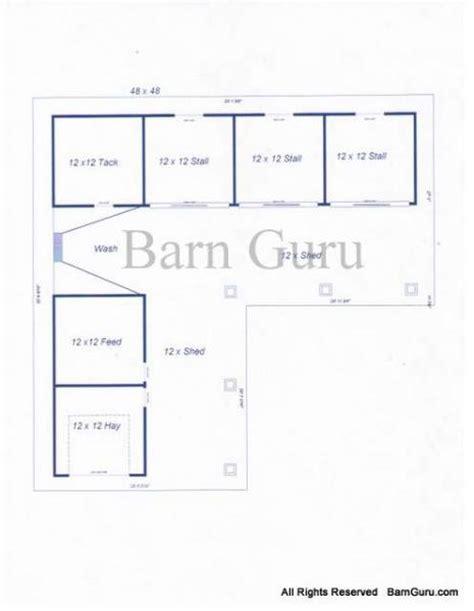 horse stable floor plans www pixshark com images 3 stall horse barn plans