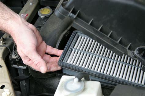 automobile air conditioning repair 2007 nissan frontier engine control wymiana filtra powietrza tania ale ważna dla silnika