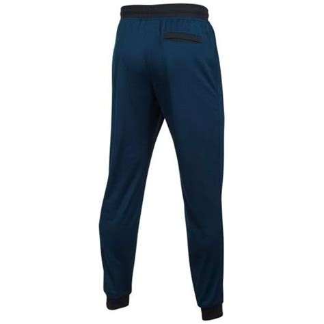 Celana Jogger Armour Navy armour s academy navy sportstyle tricot jogger