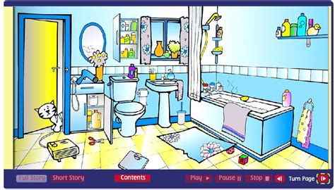 Bathroom Cleaner Dangers Nationwide Education Parents 2 4 4 7 Home