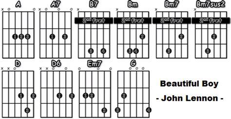 imagenes john lennon acordes beautiful boy acordes de guitarra ac 250 stica john lennon