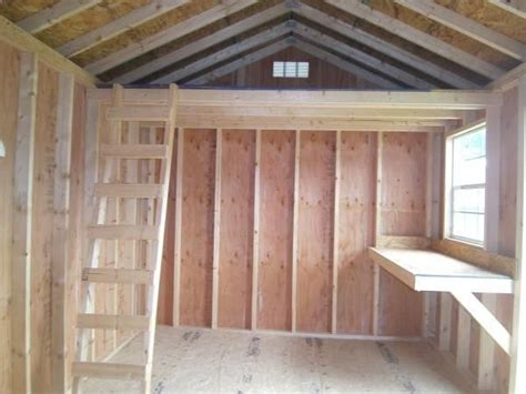 shed plans  shed  love  small loft