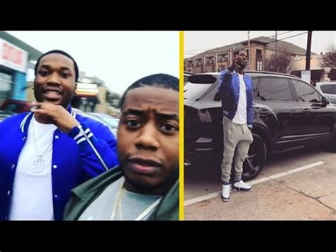 meek mill bentley truck meek mill trav rides around flexing 200k bentley truck