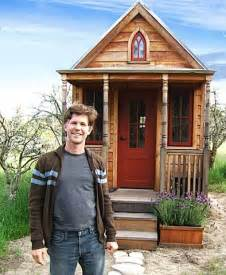 small living homes temperate climate permaculture tumbleweed tiny houses