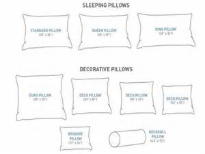 17 best ideas about king size pillows on