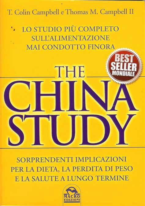 chinese study the china study raw food sos