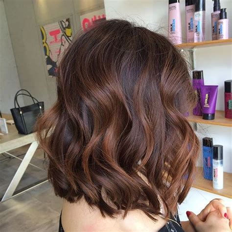 ombre hair coloring milwaukee best 25 balayage short hair ideas on pinterest