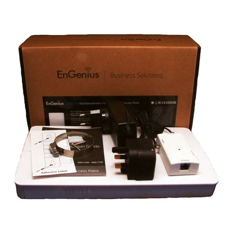 Ens1750 Engenius Dual Band Limited ens1750 dual band wireless ac1750 outdoor access point