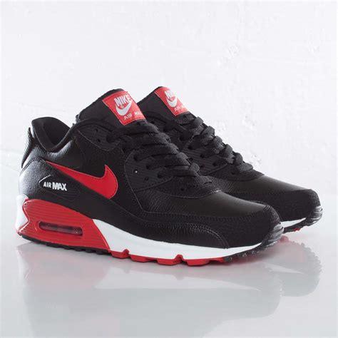 imagenes nike air max negras nike air max 90 essential hombre negras rojas deportivo