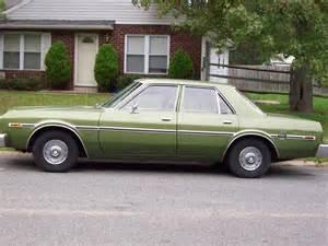 1976 Dodge Aspen For Sale 1976 Dodge Aspen View All 1976 Dodge Aspen At Cardomain