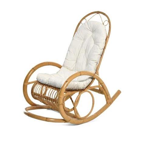 cuscini per dondolo cuscino per sedia a dondolo 06552 imbottito 06553