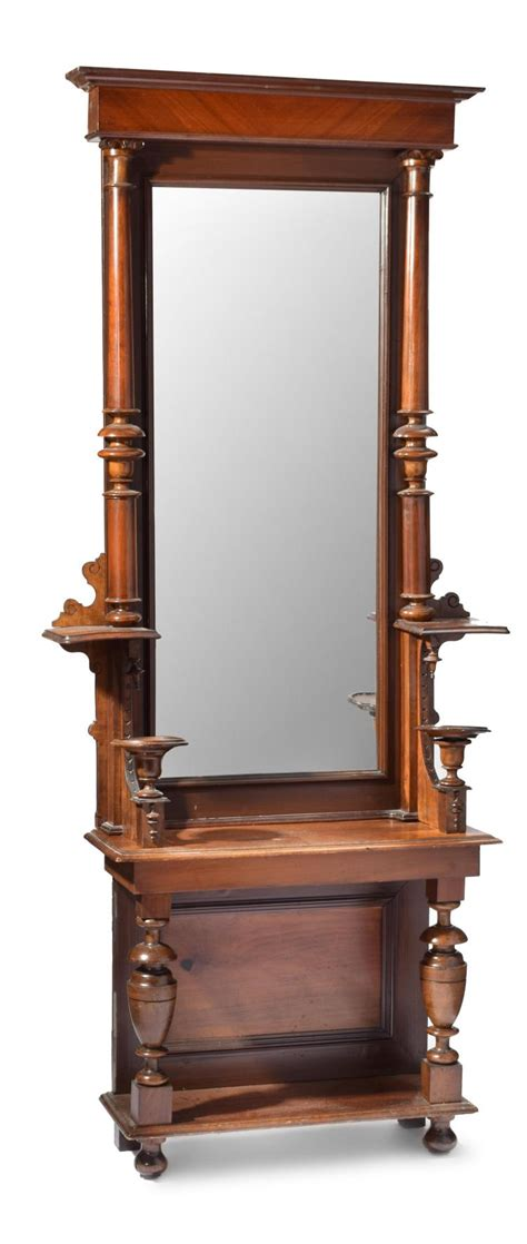 Mirror With Stand mirror on stand