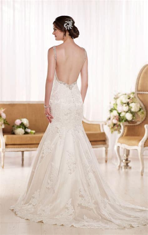 Essense Wedding Gowns by Essense Of Australia Wedding Dresses 2015 Modwedding