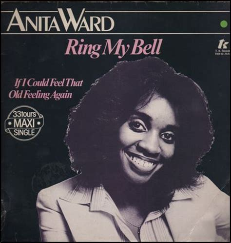 Ring My Bell by Ward Ring My Bell Ric Vintage Records Shop