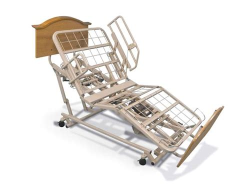 Adjustable Hospital Beds by Acute Care Acute Health Care Equipment