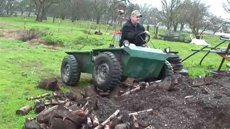 craigslist ta boat parts coot an early atv youtube