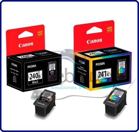 Tinta Epson 141 Colour recarga cartuchos canon negro pg 140 color cl 141