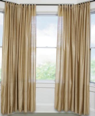 umbra bay window curtain rod 87 best window treatments images on pinterest