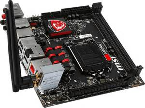 MSI readies Intel Z97 mainboards: images and details unveiled ... M.2 Ssd Adapter
