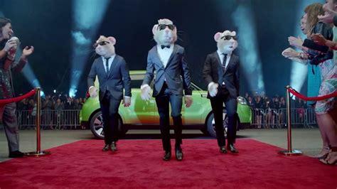 Kia Guinea Pig Commercial Philippe Andr 233 Bisson Nouveau Directeur Des