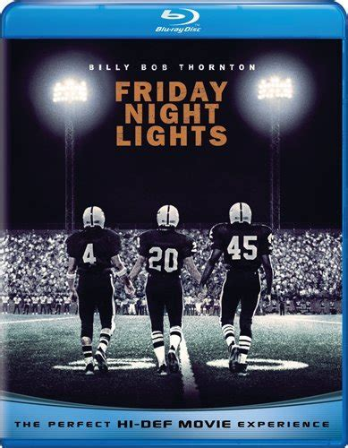 friday night lights sparknotes film football americain football