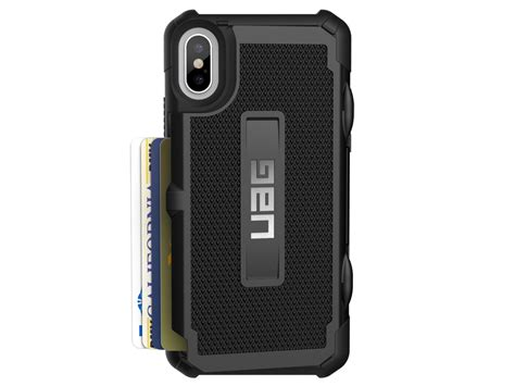 Armor Gear Uag Back Cover Casing Sarung Iphone 4 4s armor gear trooper iphone x hoesje