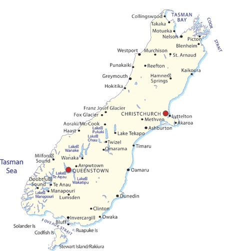best boat names nz new zealand south island top spots new zealand tours goway
