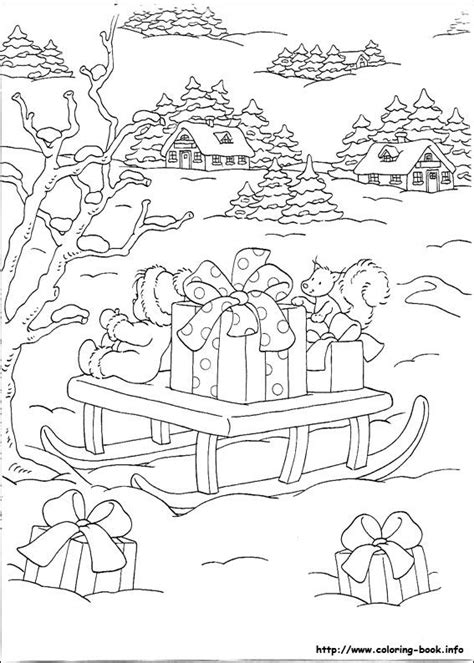 christmas coloring pages advanced 90 best images about advanced coloring christmas on