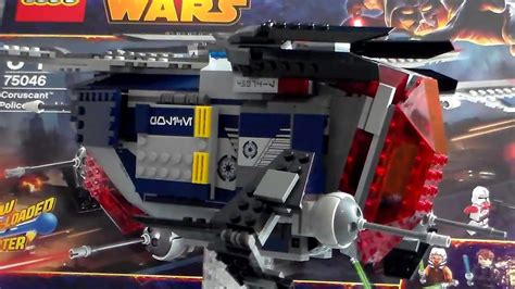Lego Wars 75046 lego wars 75046 www pixshark images galleries
