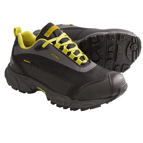 icebug shoes icebug skein bugrip trail shoes waterproof for