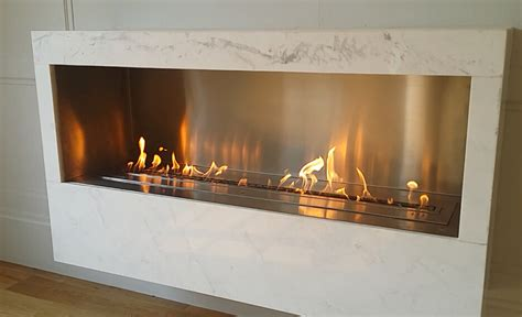 Buy Ethanol Fireplace by 2014 Intelligent Ethanol Fireplace With Remote By