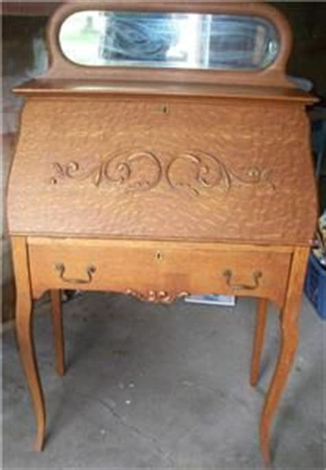 antique ladies secretary desk lady antiques and desks on pinterest