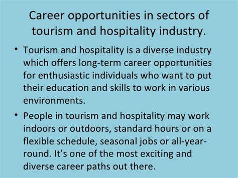 Essay On Career In Hospitality Industry by Essay On Career In Service Industry Drodgereport296 Web