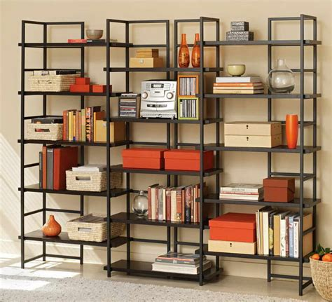 cool and unique bookshelves designs freestanding
