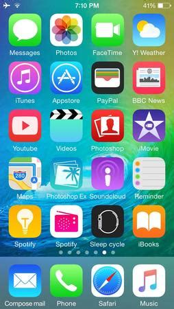 themes for iphone 5s ios 9 ios 9 theme by qiri design install this ios theme