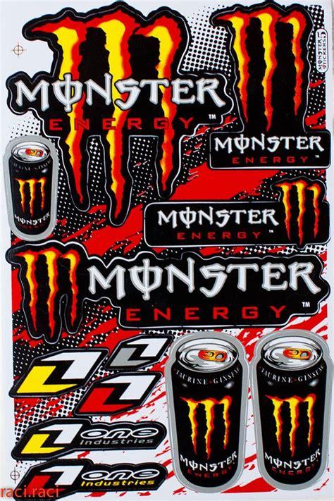Monster Energy Kart Aufkleber by 17 Best Images About Monster Energy On Pinterest Monster