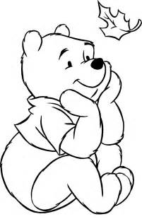 pooh coloring pages free coloring pages of pooh with balloons