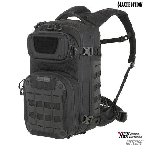 maxpedition backpack maxpedition riftcore backpack