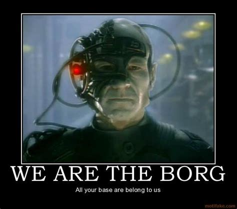 All Your Base Are Belong To Us Meme - image 299691 all your base are belong to us know