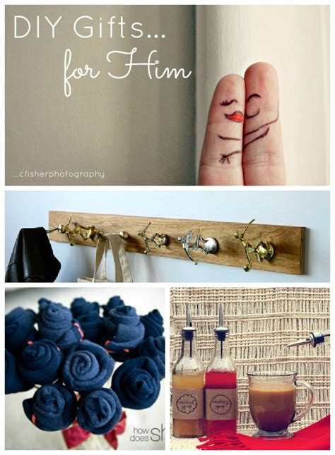 ten diy valentine s day gifts for him and her life as diy valentine s day gifts for him made to travel com
