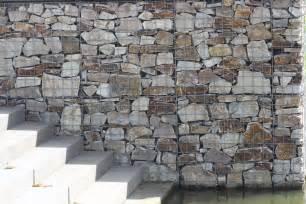 Trennwand Garten Selber Bauen Sichtschutz Selber Bauen Die Gabionenwand