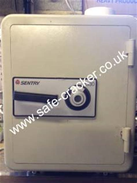 Manual Sentry Mba by How Nto Sentry Safe V560