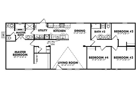 select floor plans select s 2468 42a by anderson road homes