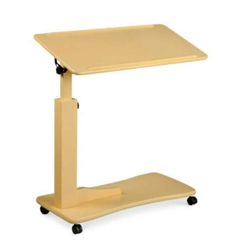 rolling adjustable bedside table clearance bedroom rolling adjustable reading bedside tray