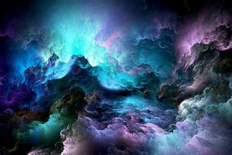 imagenes impresionantes hd abstractas nubes coloridas abstractas 65178