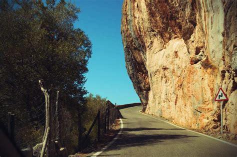 Mallorca Mit Dem Auto by Westk 252 Ste Mallorca Mit Dem Auto Roadtrip Entlang Der