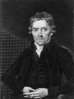 Joseph Johnson (publisher) - Wikipedia